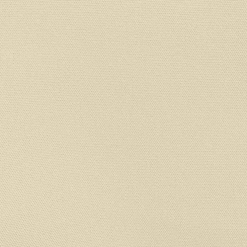 Ultimate Textile (10 Pack) Cotton-feel 72-Inch Round Tablecloth - for Wedding and Banquet, Hotel or Home Fine Dining use, Tan Beige by Ultimate Textile (Image #2)