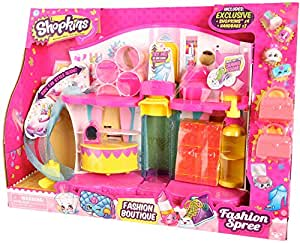 Shopkins Boutique Playset