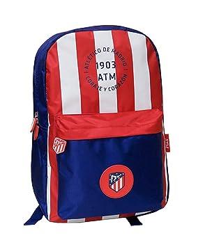 CYP BRANDS Mochila 41 cms. Atlético de Madrid CP-MC-235-ATL: Amazon.es: Juguetes y juegos