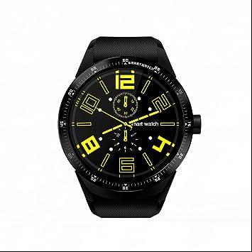 Reloj inteligente Smartwatch con Pulsera Inteligente Deporte ...