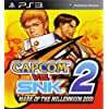 Capcom Vs SNK 2: Mark Of The Millennium PS3 Digital Code Download Deals