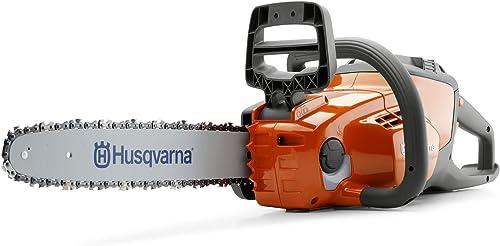 Husqvarna power saw