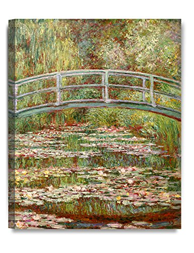 DecorArts Claude Painting Reproduction Giclee