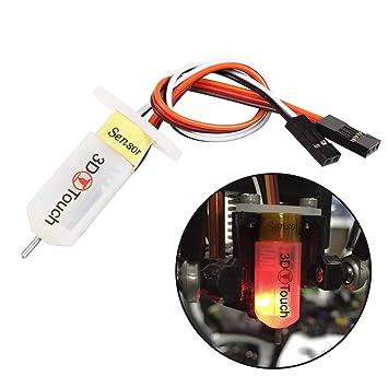 XZANTE Prensa 3D Sensor Automático De Nivelación De Cama ...