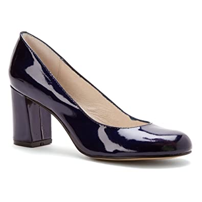 Womens Bettye Muller Bettye By Colette Pumps Patent Black