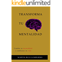Transforma tu Mentalidad