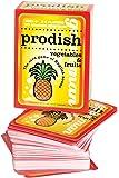 えいご 名詞 カードゲーム Prodish Vegetables & Fruits