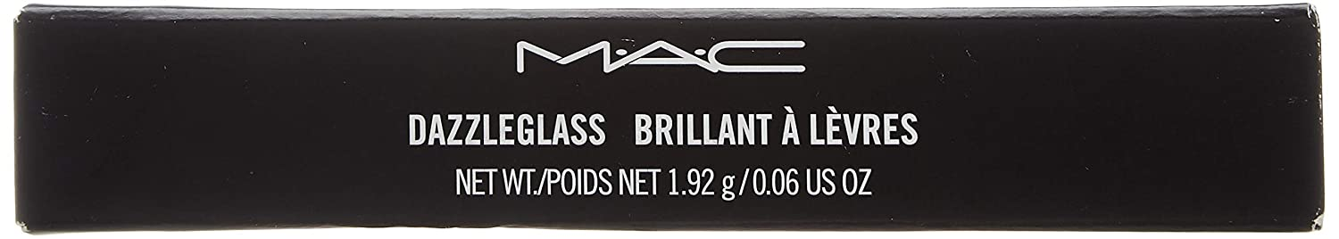 MAC Dazzleglass Lip Gloss – Date Night 1.92g 0.06oz