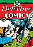 : Detective Comics (1937-) #32-33