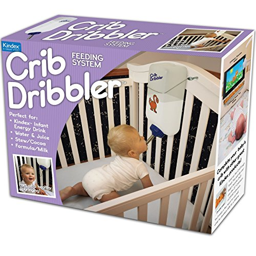 """Prank Pack """"Crib Dribbler"""" - Standard Size Prank Gift for sale  Delivered anywhere in USA"""