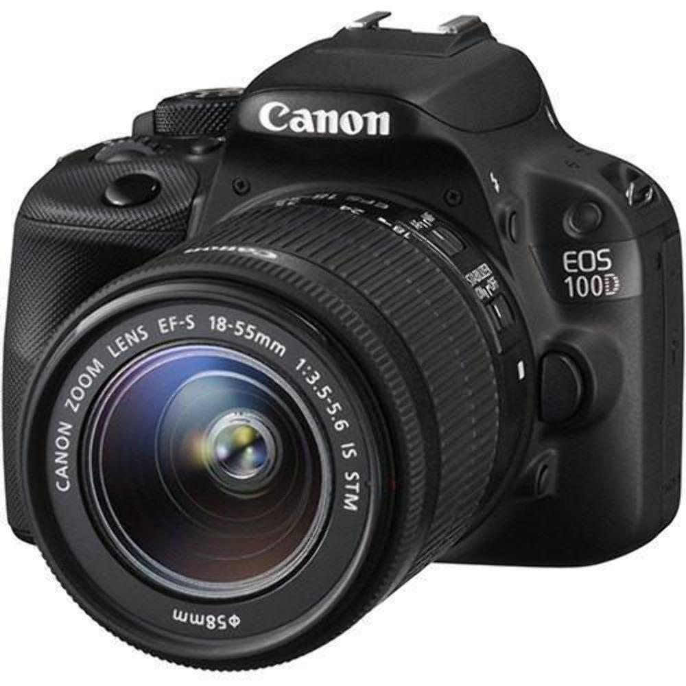 SMALLRIG Cage para Canon EOS M50 M5 con Integrado Cold Shoe Grip NATO Rail 2168