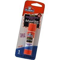 Elmer's Disappearing Purple Glue Stick, 0.21 oz New