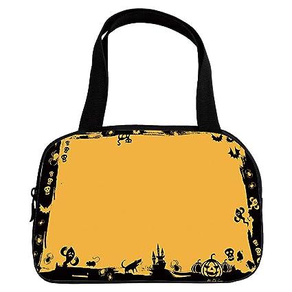 fcb1d27a4a85 Amazon.com   Personalized Customization Small Handbag Pink ...