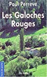 Les galoches rouges par Perreve