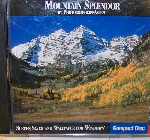 Price comparison product image mountain splendor