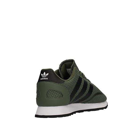 buy online 7dea5 9d0a3 adidas Originals B37151 Sportschuhe Kind Verde 28 Amazon.de Schuhe   Handtaschen
