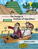 Introduction to the Design and Analysis of Algorithms (2nd Edition)