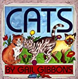 Cats, Gail Gibbons, 0823414108