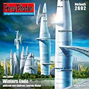 Winters Ende (Perry Rhodan 2692) | Leo Lukas