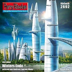 Winters Ende (Perry Rhodan 2692) Hörbuch
