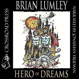 Hero of Dreams Audiobook