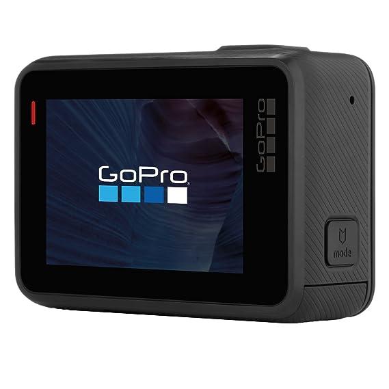 Cámara GoPro, Modelo Hero5, Color Negro: GoPro: Amazon.es: Electrónica