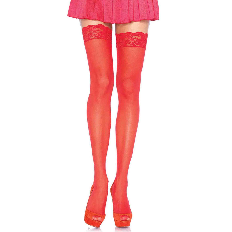 b016bb51b6c0bb like & love it Women High Waist Tights Fishnet Stockings Thigh High  Stockings Pantyhose Clothing, ...