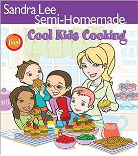 Semi-Homemade Cool Kids Cooking