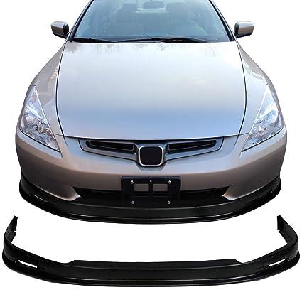 2003 honda accord sedan front bumper