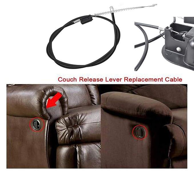 Amazon.com: AUXPhome Recliner Replacement Parts - Metal Sofa ...