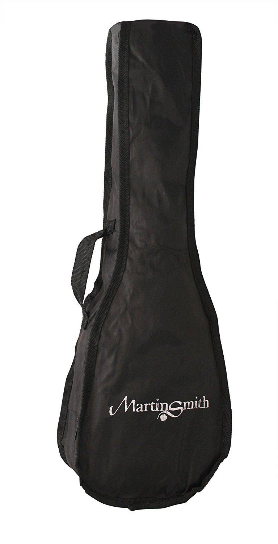Martin Smith UK-212-BAG - Bolsa acolchada para ukelele soprano ...