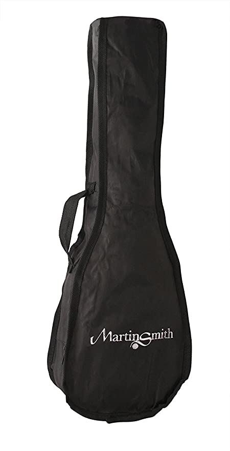 Martin Smith UK-212-BAG - Bolsa acolchada para ukelele soprano ...