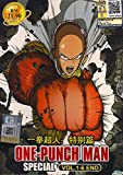 One Punch Man Special (Vol 1 - 6) (DVD, Region All) English Subtitles Japanese Anime