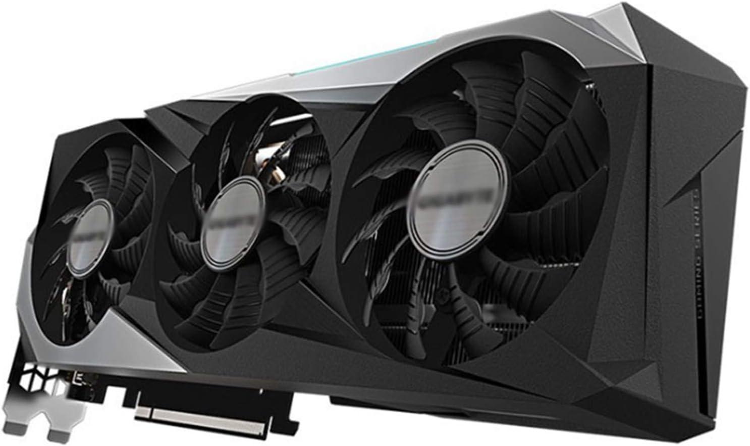 Tarjeta de gráficos GeForce RTX 3060 TI Gaming AC 8G GDDR6 Adaptador de Video 256 bits