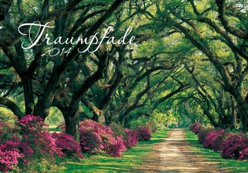 Traumpfade Bildkalender 2014