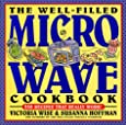 The Well-Filled Microwave Cookbook (Well-Filled Series , No 2)
