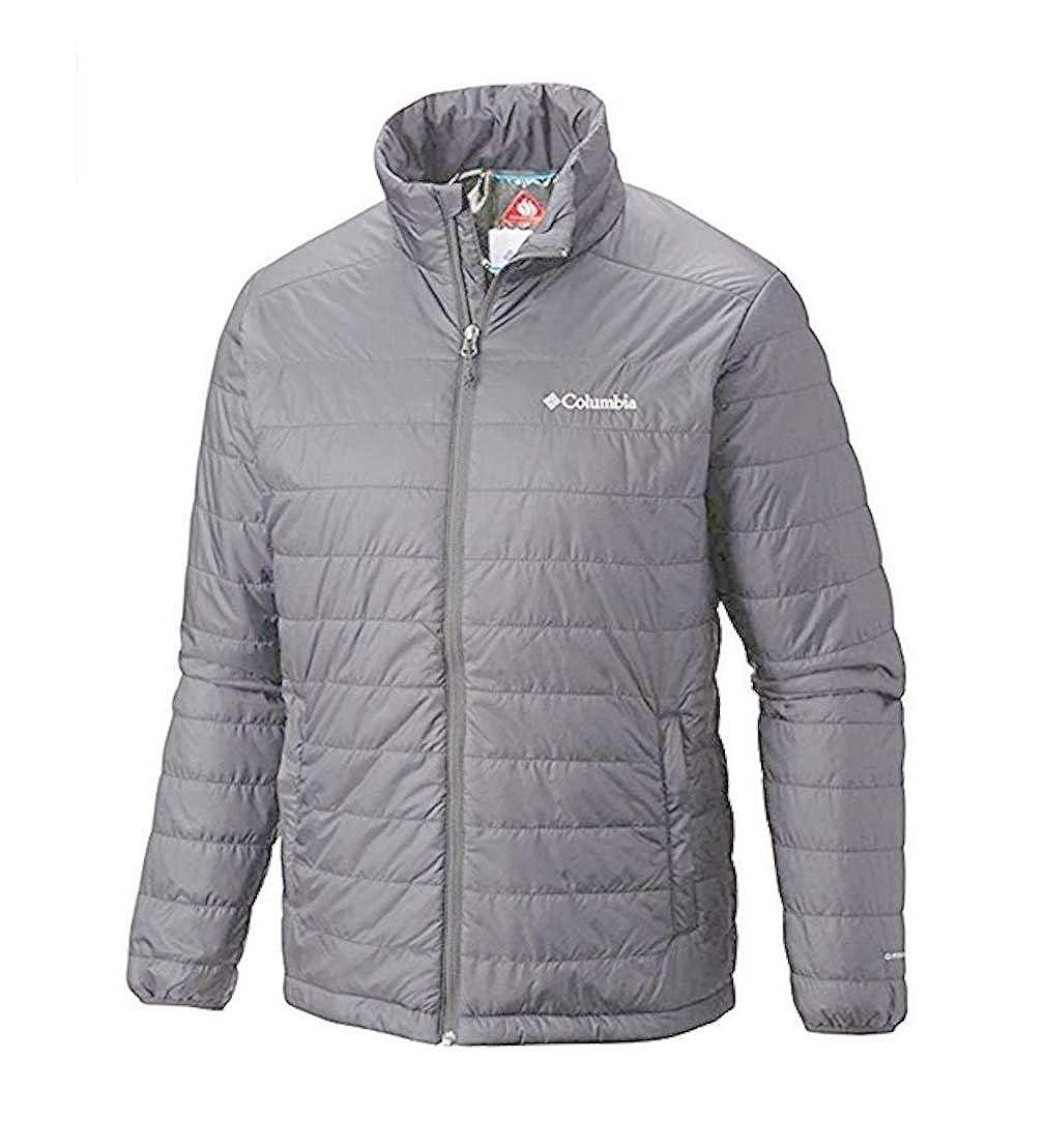 Columbia Mens Crested Butte II Omni-Heat Jacket