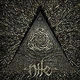Nile: What Should Not Be Unearthed [Vinyl LP] (Vinyl)
