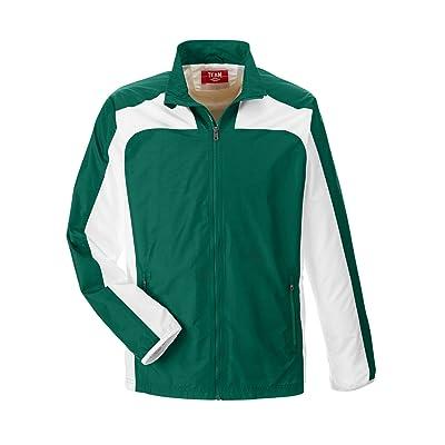 Team 365 TT76 Mens Squad Jacket