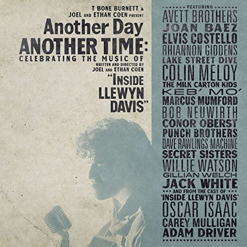 Digital Booklet: Another Day, Another Time: Celebrating the Music of 'Inside Llewyn Davis'