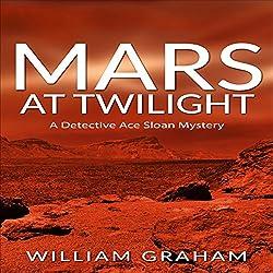 Mars at Twilight