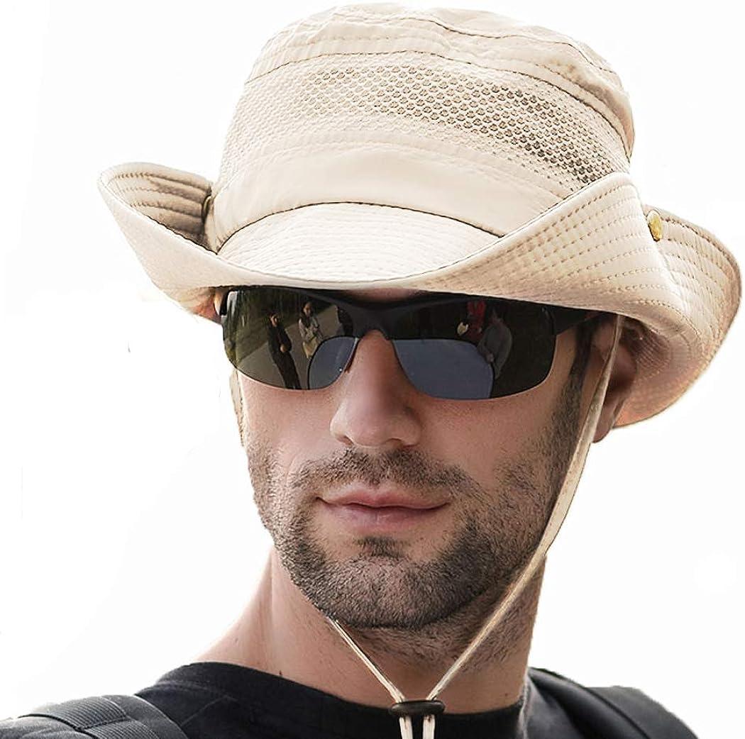 Lachi Sombrero de Sol Ni/ña Gorra de Sol Chica Gorro de Playa Ni/ñas Anti UV Reversible Doble Cara Protecci/ón Solar Alas Anchas Transpirable para Viaje Beach Piscina al Aire Libre 3-7 a/ños.