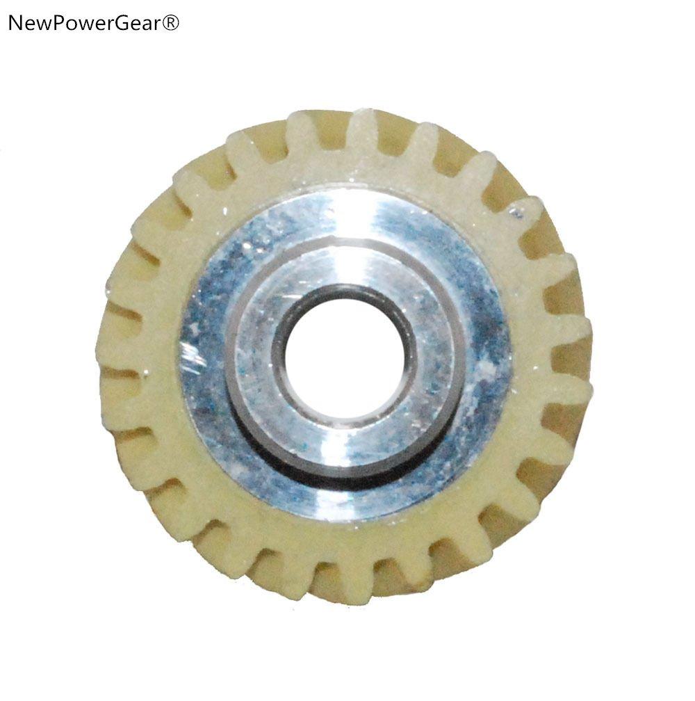 NewPowerGear Mixer Worm Drive Gear Replacement For KSM150PSLR0 KSM150PSLV0 KSM150PSMA0 KSM150PSMC0 KSM150PSMG0 KSM150PSML0 KSM150PSMN0 KSM150PSMR0
