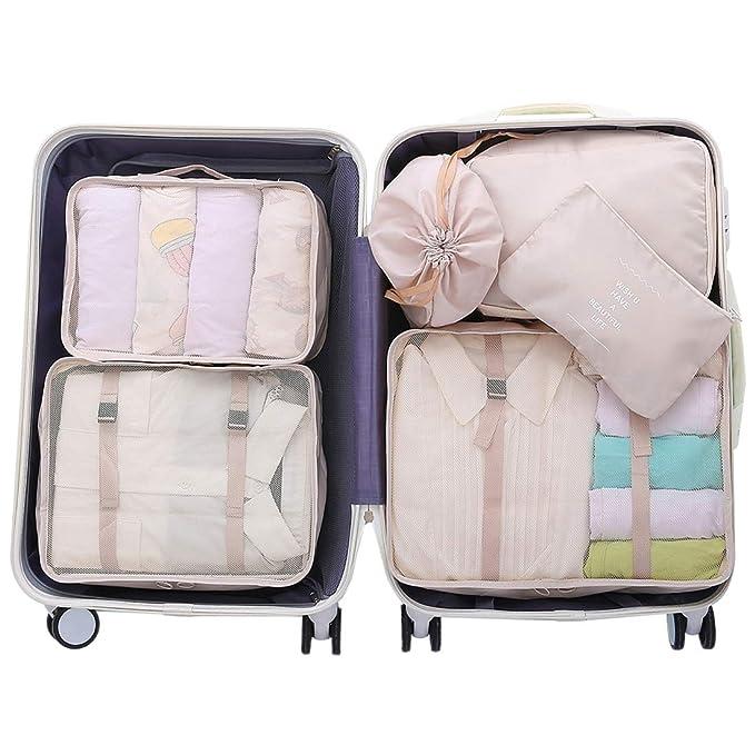 Amazon.com: OEE - organizadores de equipaje, bolsas de viaje ...