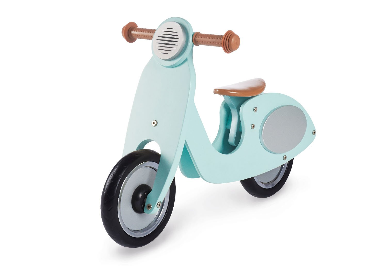 Laufrad Motorrad Holz - Laufrad Moped Holz - Pinolino Laufrad Vespa