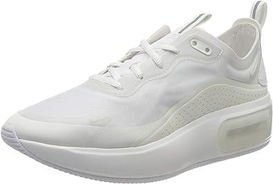 María educar vestir  Amazon.com: Nike Mujeres Air Max Dia Se Mujeres Ar7410-105, Blanco, 6.5:  Shoes