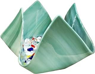product image for Jezebel Radiance FP08-SEA Votive Lamp, Seafoam Green