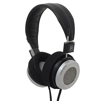 8d21c5b71ba Amazon.com: GRADO PS500e Professional Series Wired Open-Back Stereo  Headphones: Home Audio & Theater