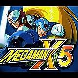 Megan Man X5 - PS3 [Digital Code]