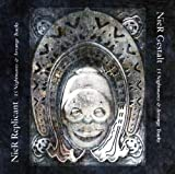 Nier-Gestalt & Replicant/15 Nightmares & Arrange Tracks (OST) by Various (2010-12-08)